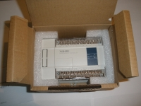 Промышленный контроллер PLC-XC3-24T-C